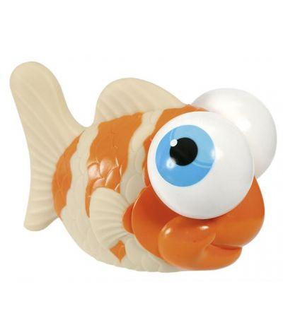 Δονητής  ψάρι.